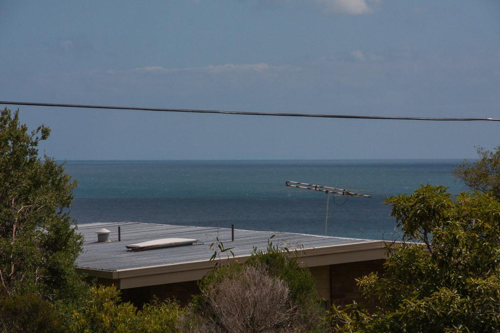 Fatty & Franki's has great bay views