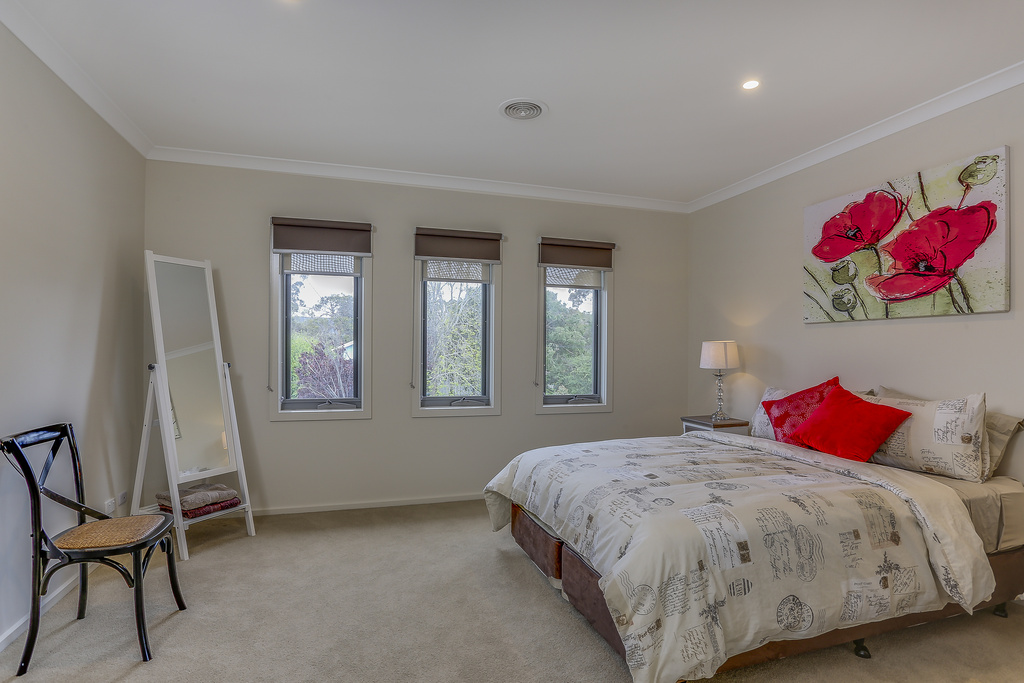 Master 2 (upstairs) with ensuite and walk in robe