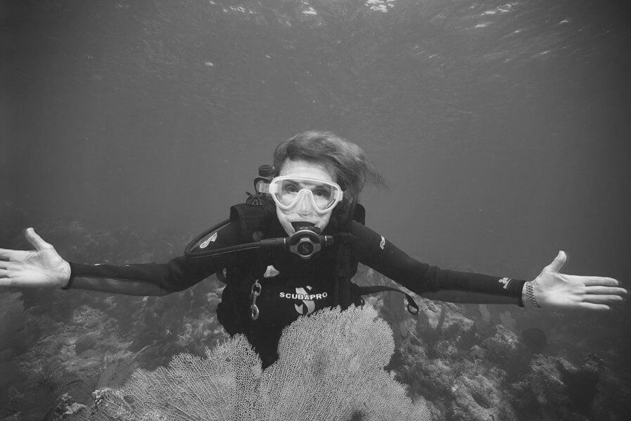 The legend that is Dr. Sylvia Earle