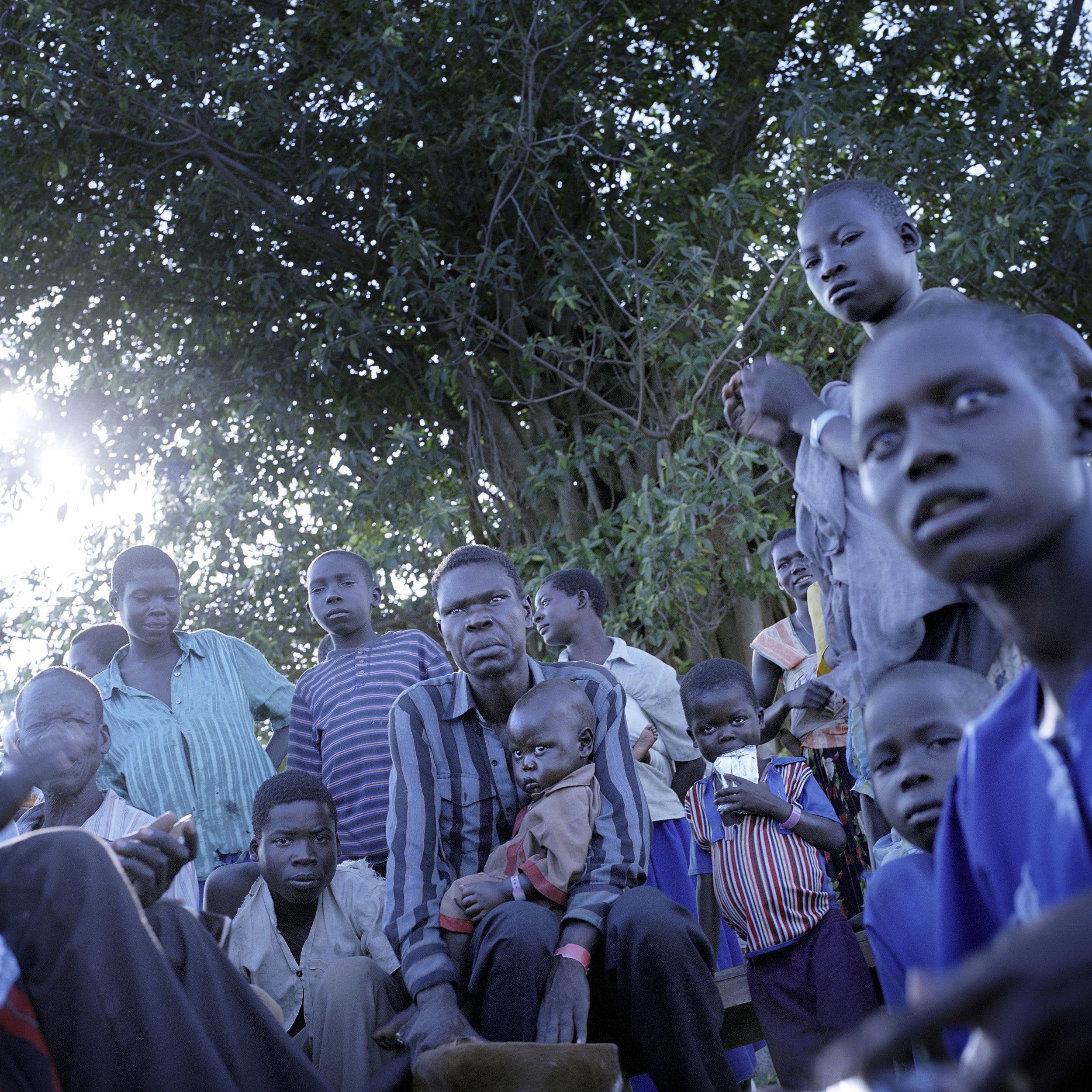 Uganda, Lira
