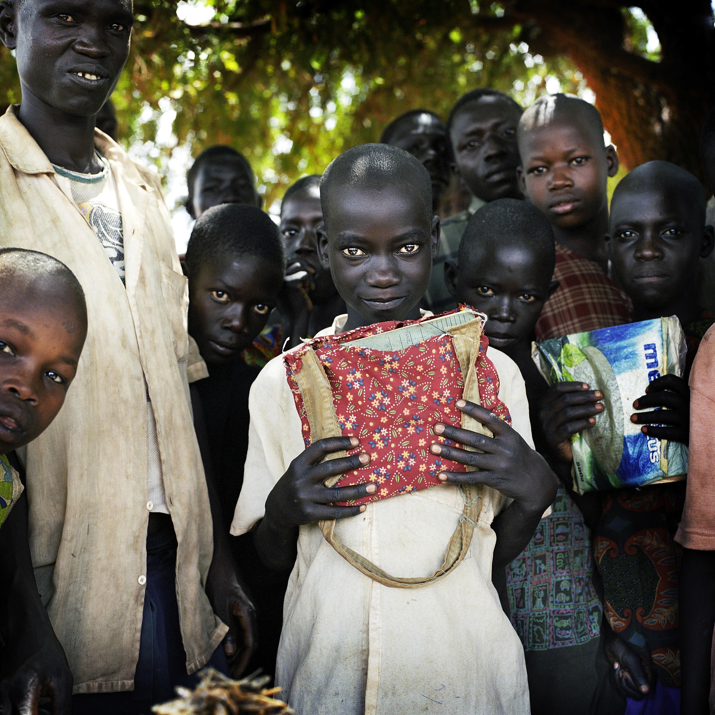 Uganda, Orum