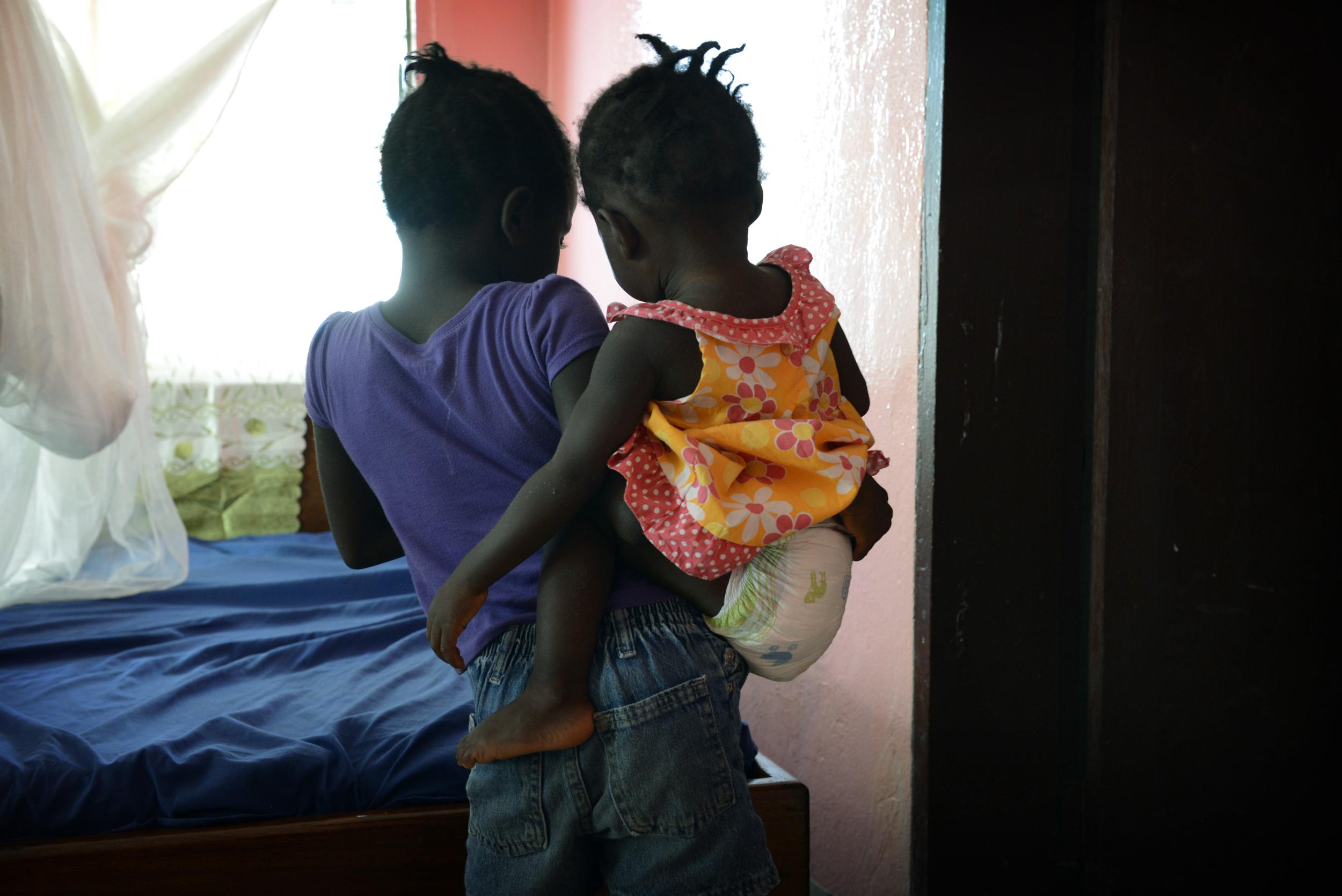 Liberia, ICC, Monrovia