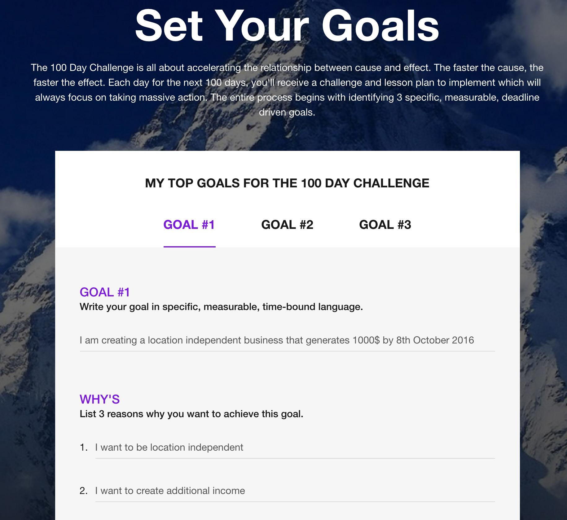 100-day-challenge-goals