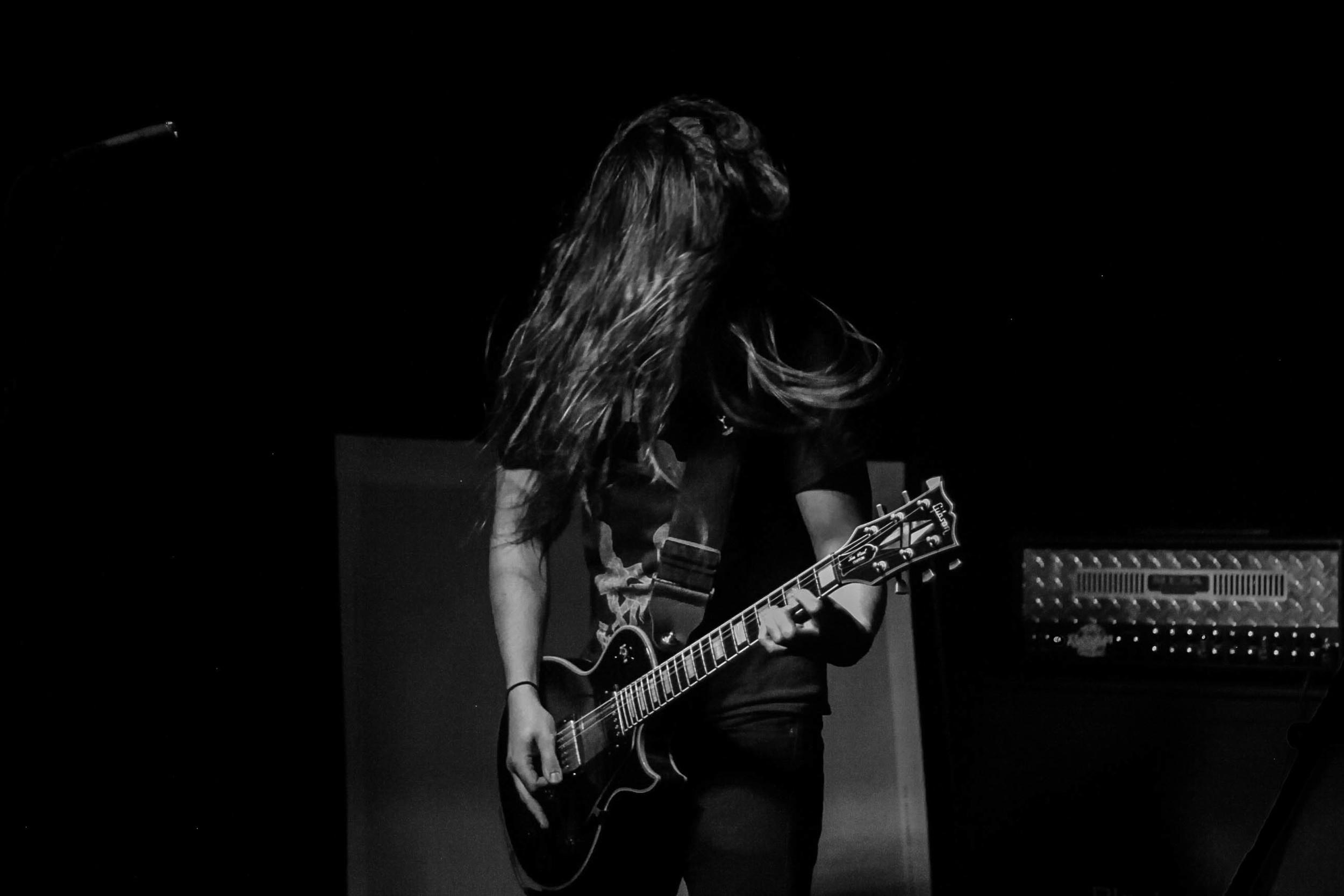 Photo: Jack Maguire