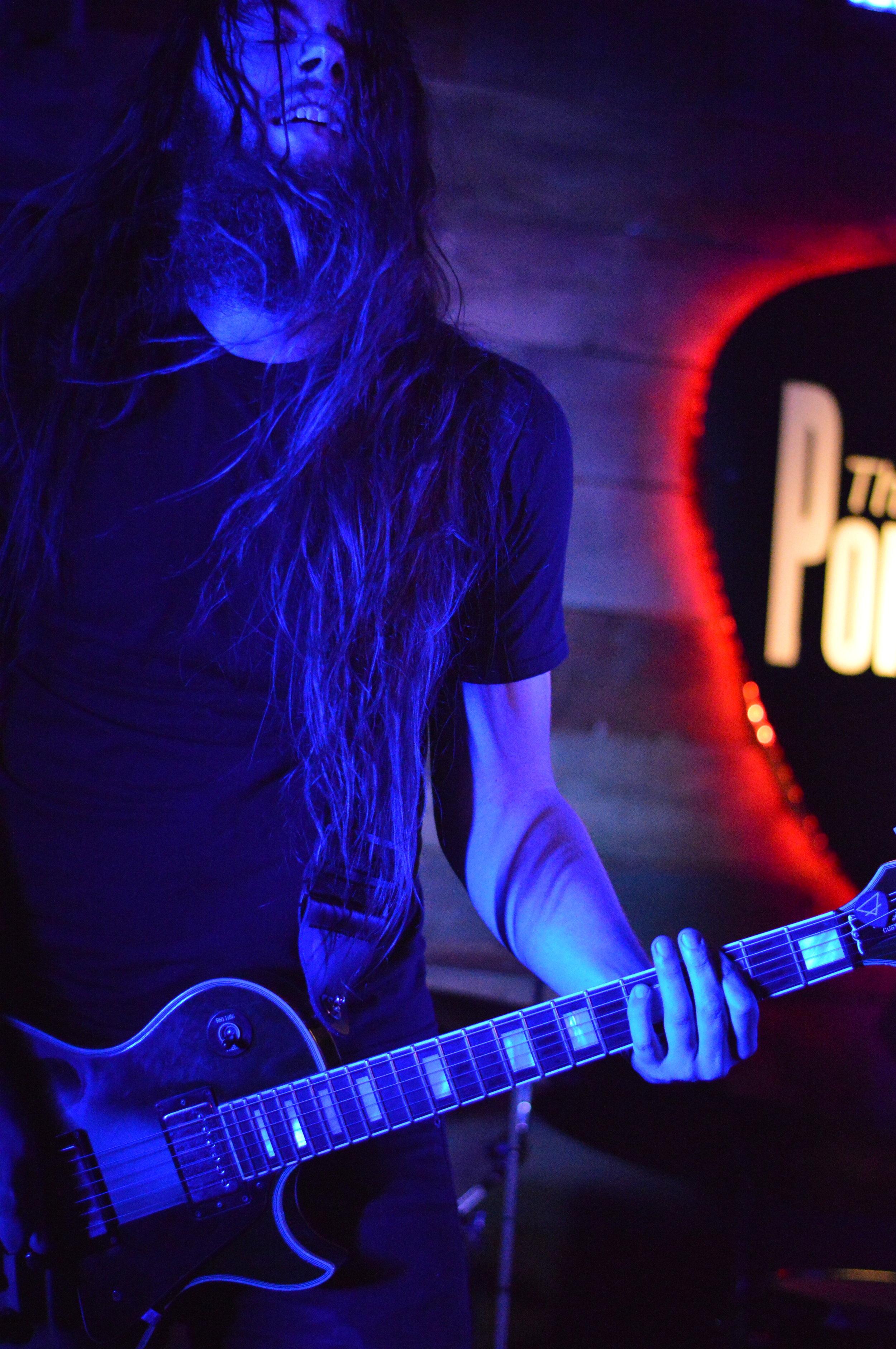 Photo by Giorgio Ciaccio   powderkegphotography.com