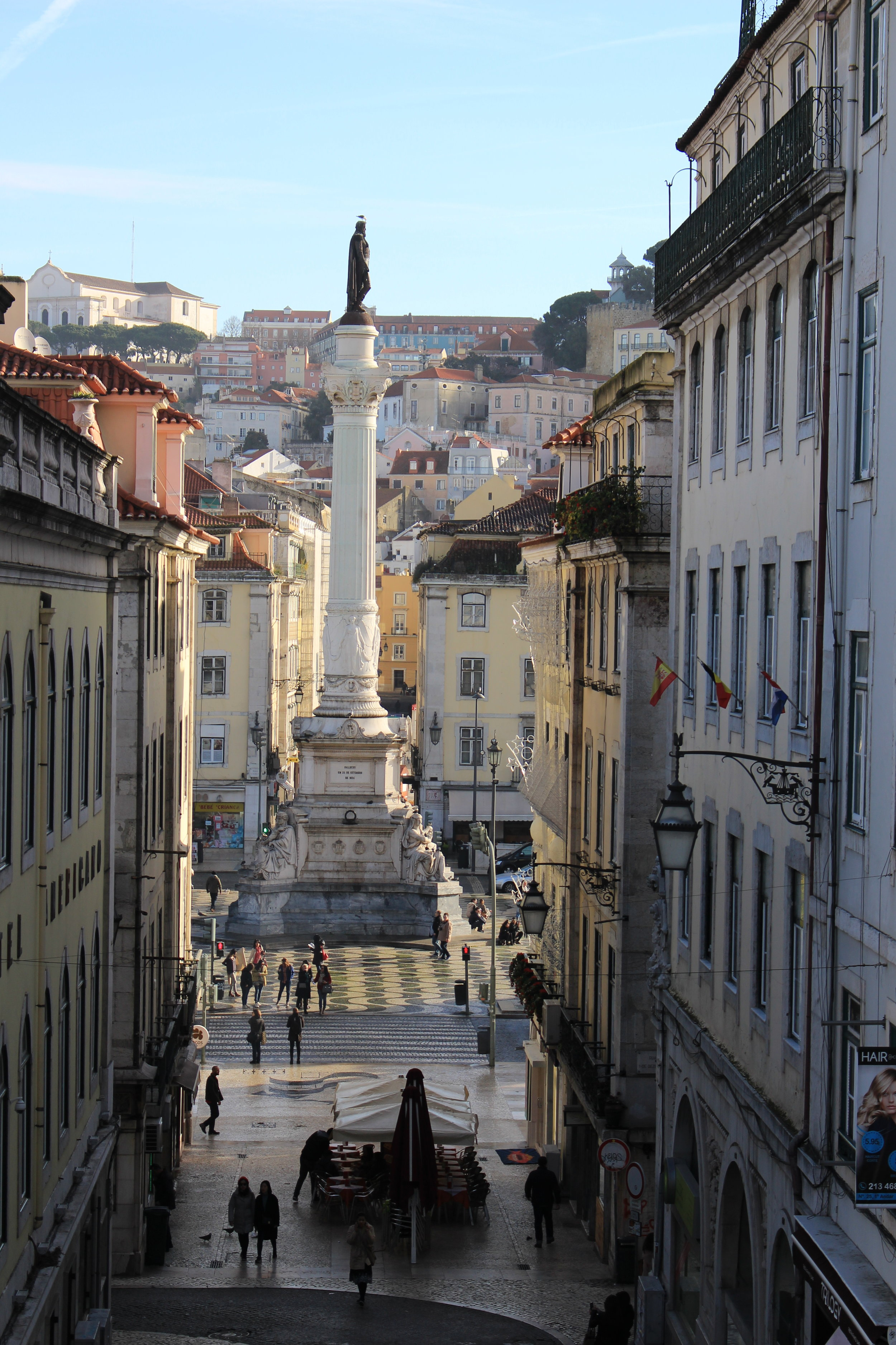The Centre (Rossio)