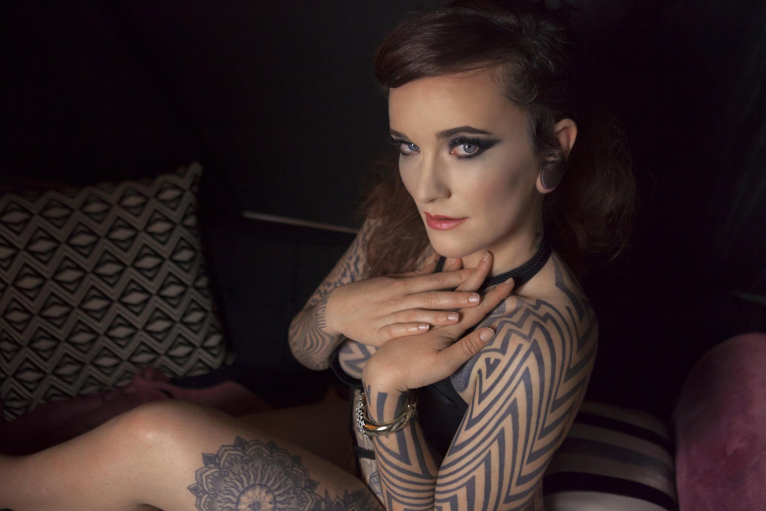 Breathing breathwork australian english domination submission Mistress Tallula Darling
