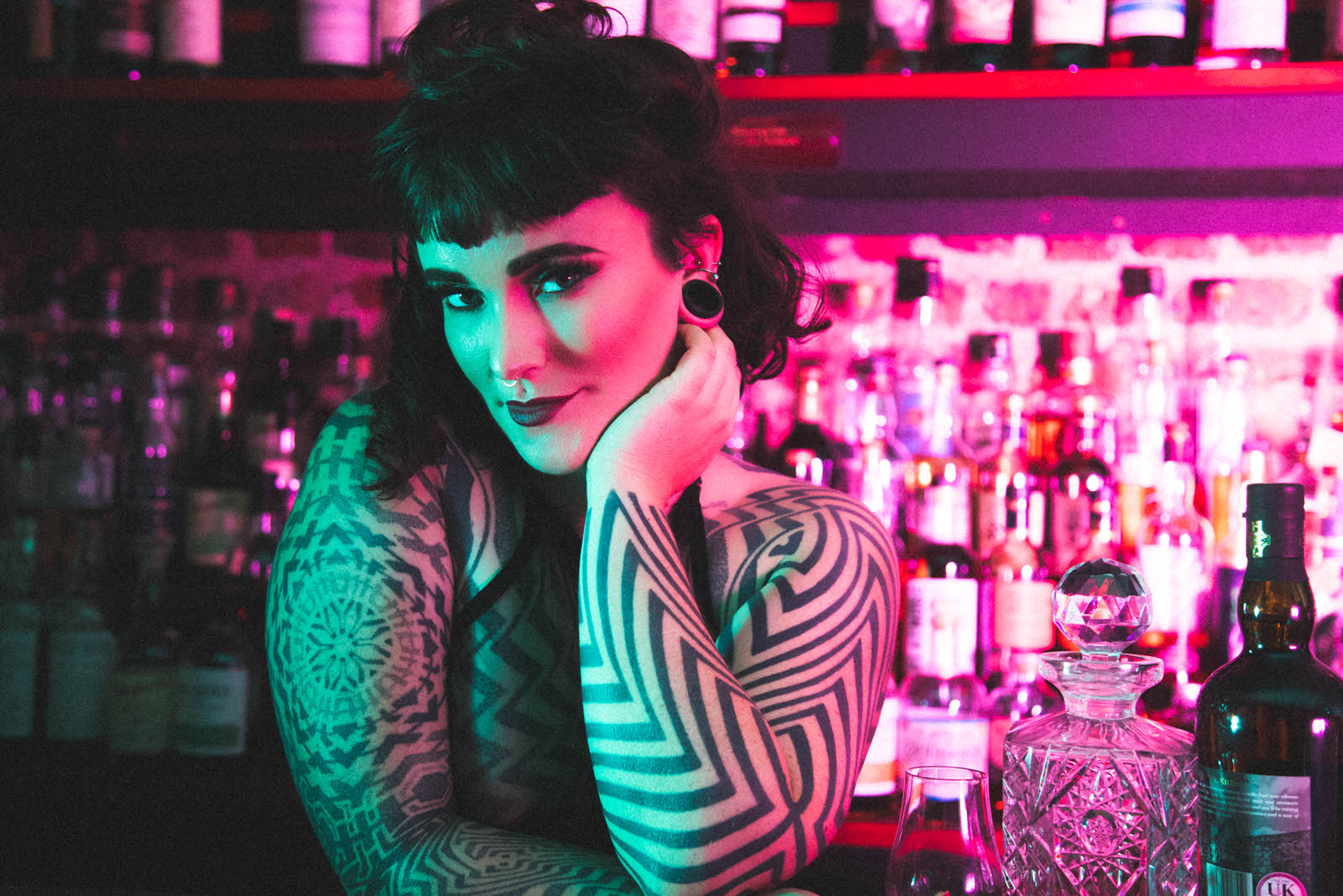 miss tallula whiskey tour sydney, whisky bar, whisky date, scotch whisky, whisky mistress