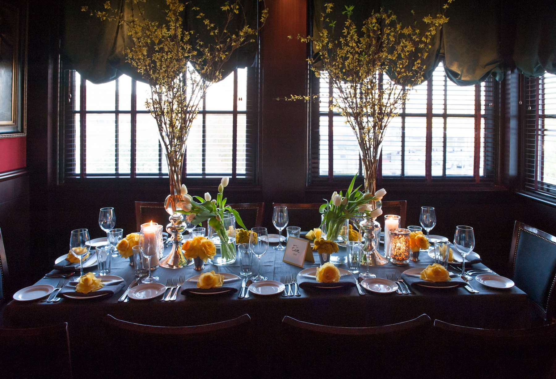 Orange-County-Event-Planner- Dinner-Party