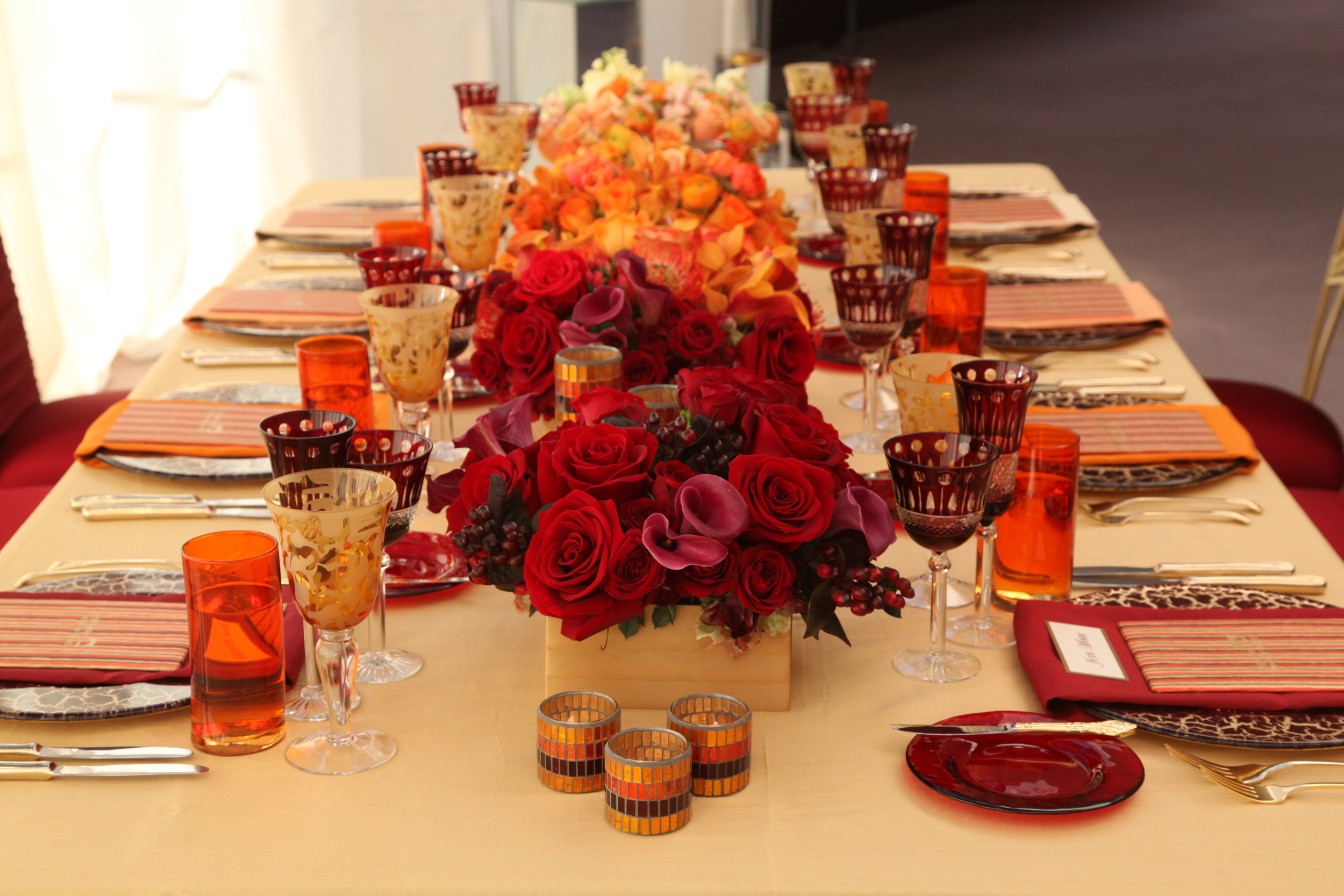 Orange-County-Event-Planner-Dinner-Party
