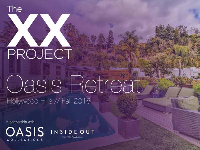 TXXP Oasis Retreat Fall 2016
