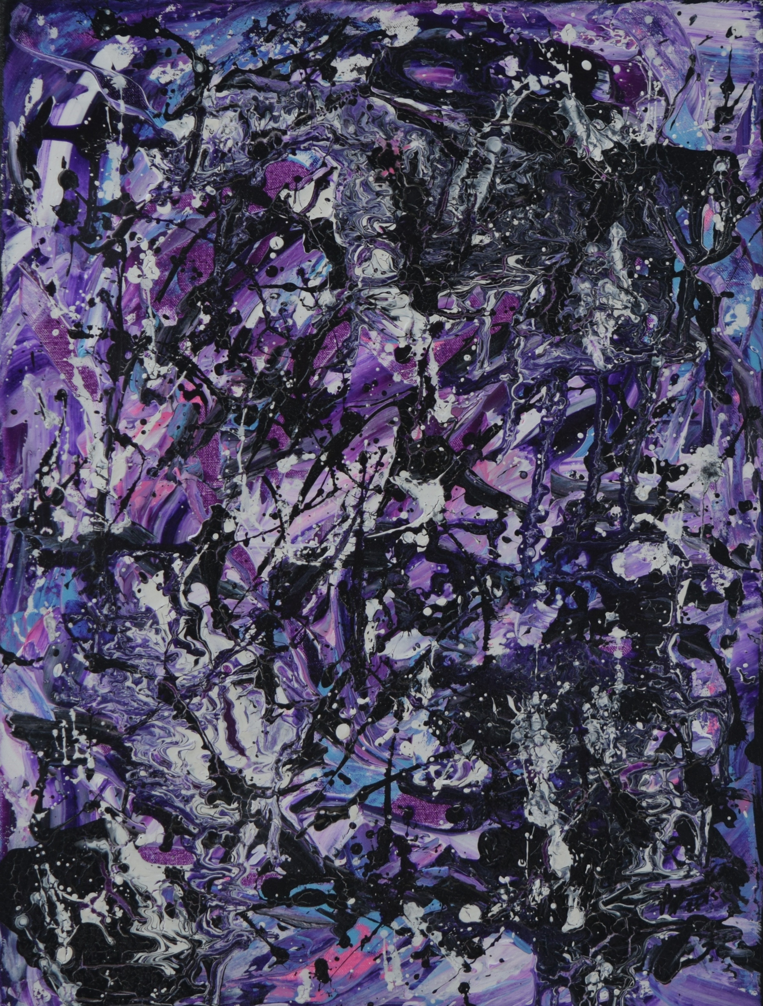Copy of Untitled Abstract 40