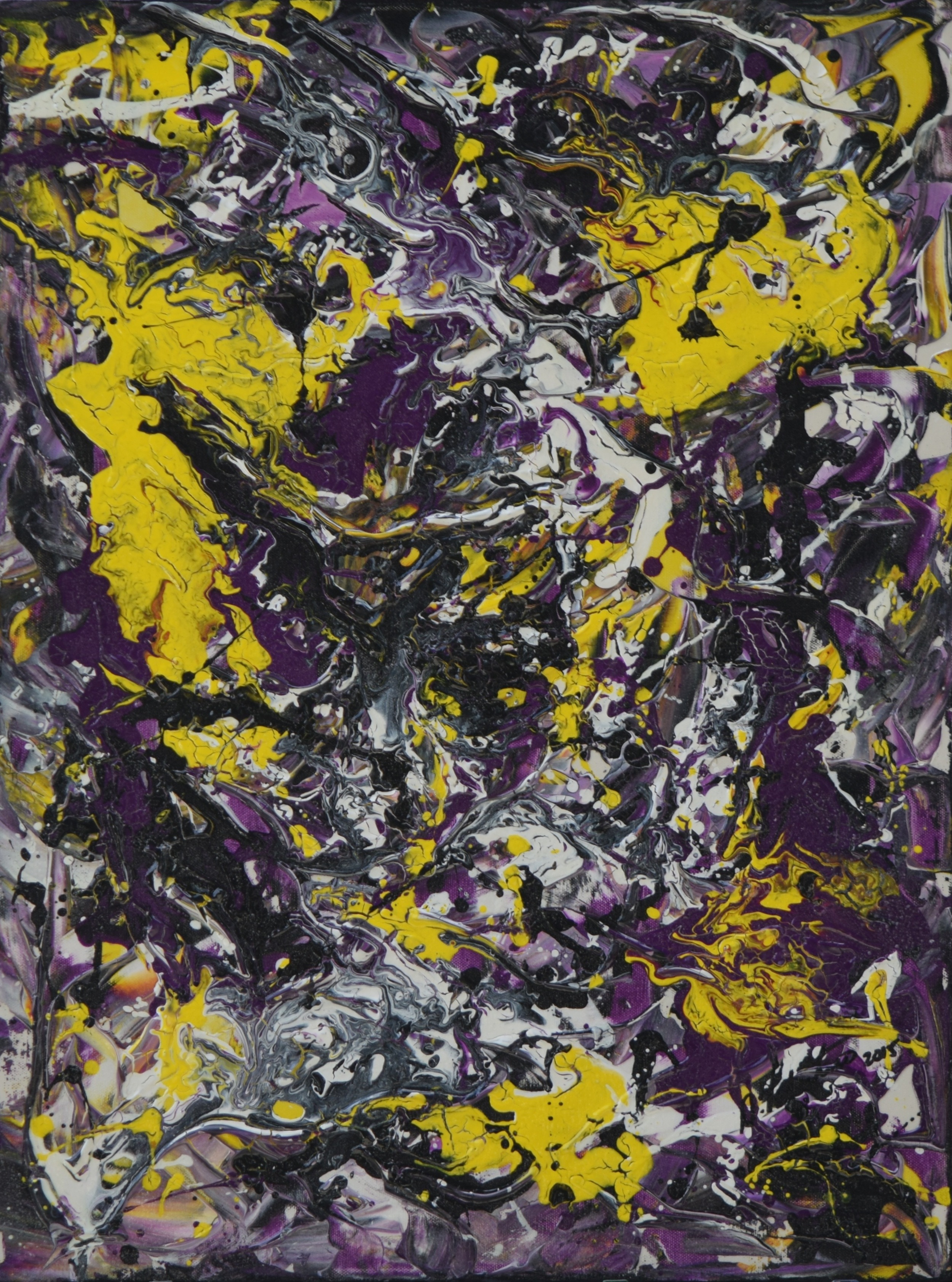 Copy of Untitled Abstract 42