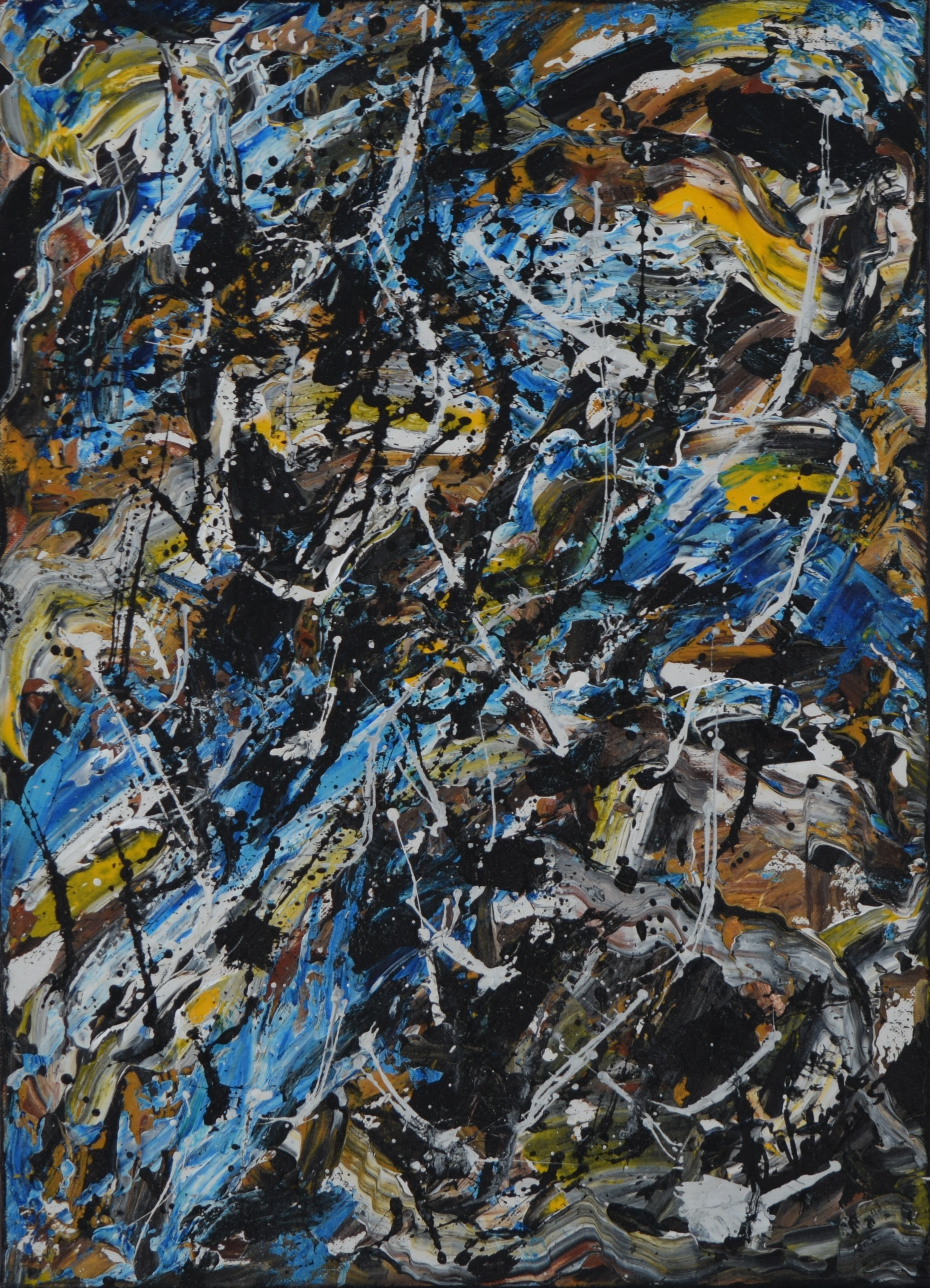 Copy of Untitled Abstract 48