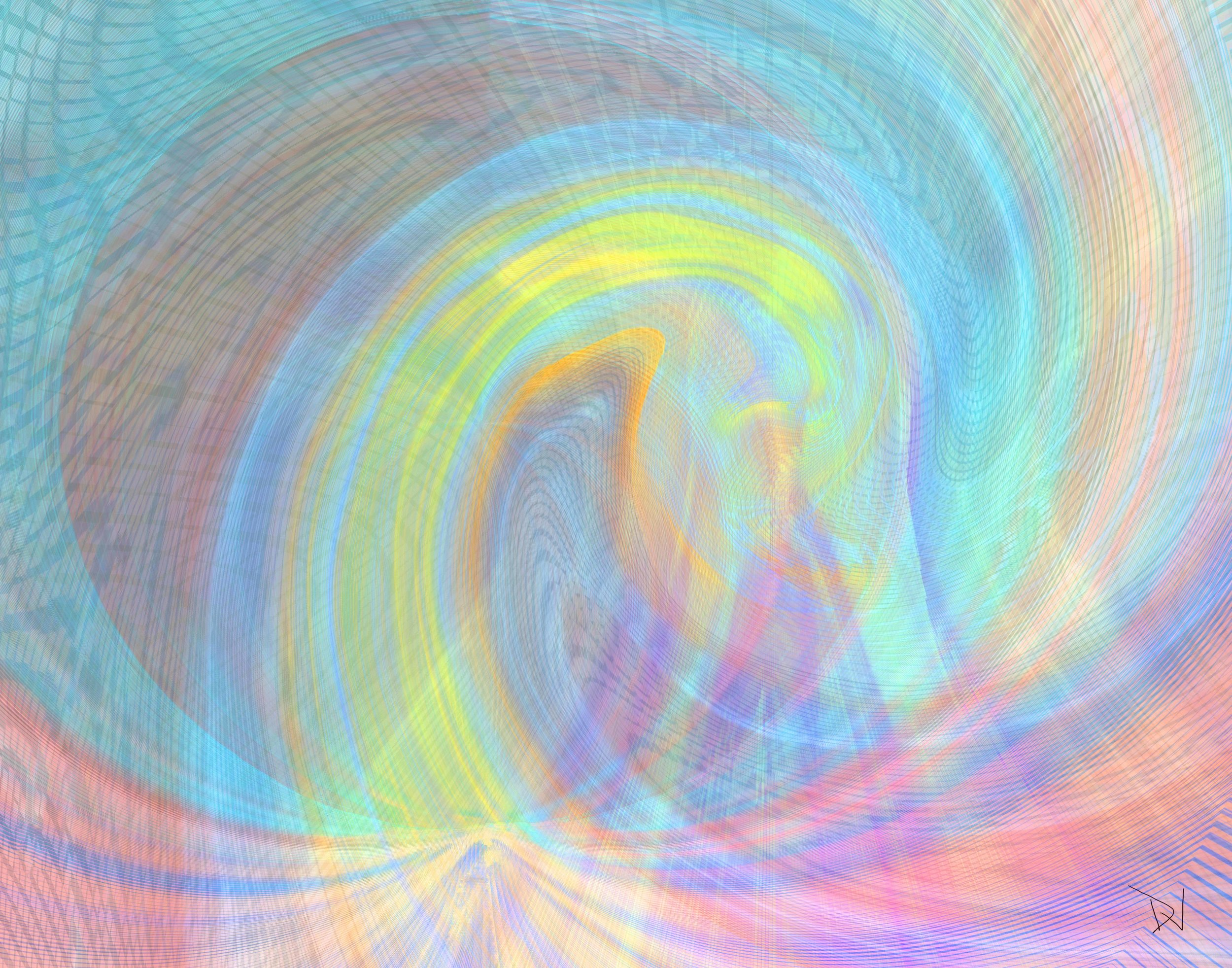 Wave of the Sun  New Media  Contact for prices and availability