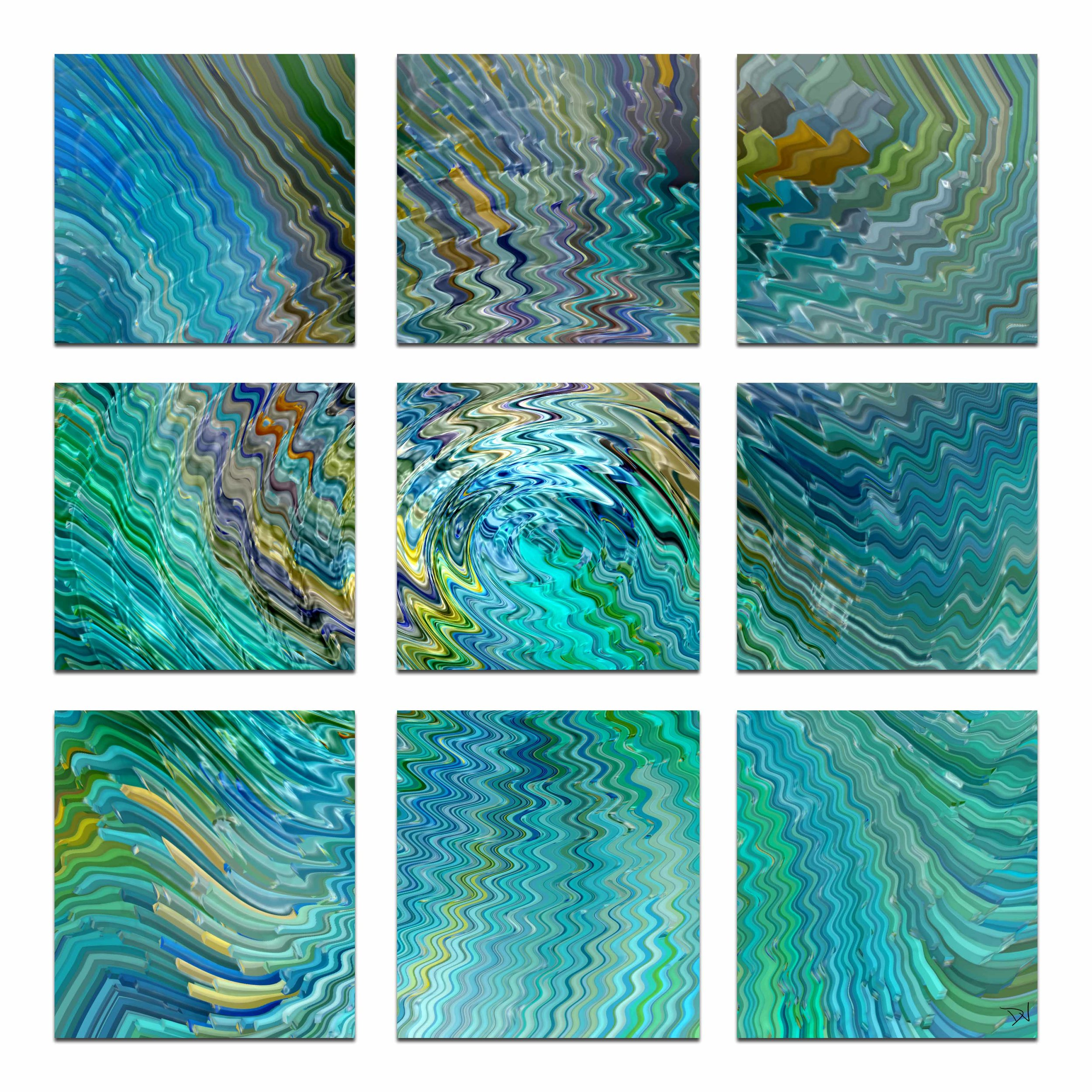 Wind on the Water  New Media  Contact for prices and availability