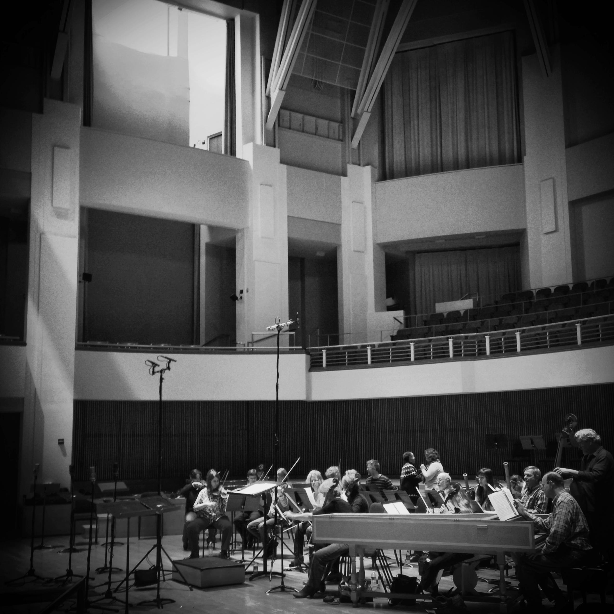 Opera Lafayette Orchestra