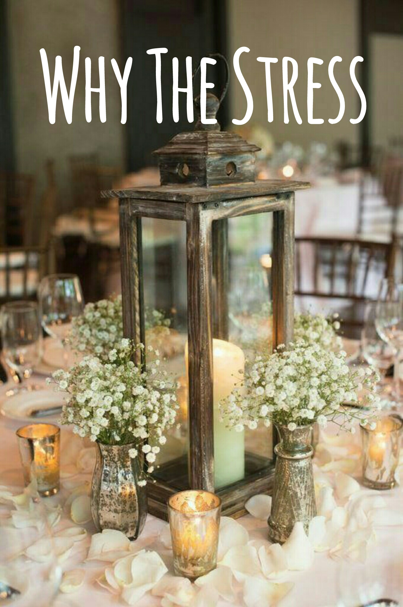 Aren't these details beautiful? Be clear about your vision and let your florist do the rest!