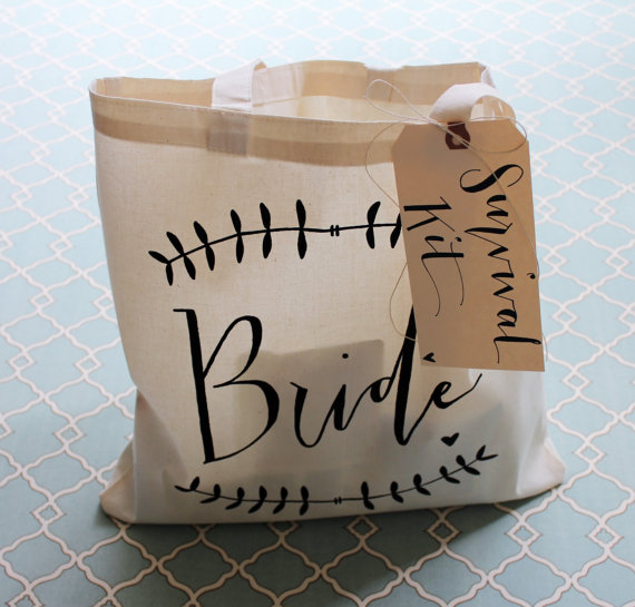 We love this bag to keep all of your items in! Check out this Etsy listing by clicking on the image.