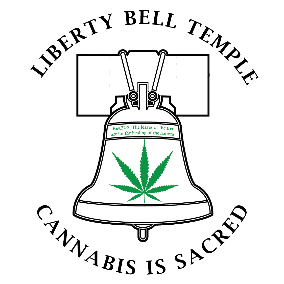 Liberty Bell Temple Logo.png