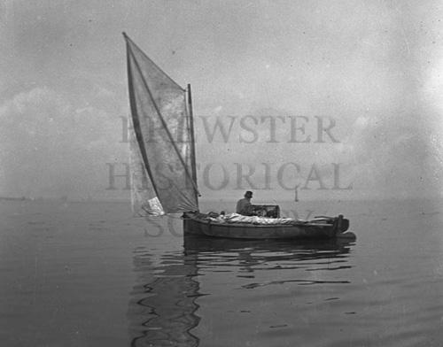 31. 1970.10.149 – Lobsterman