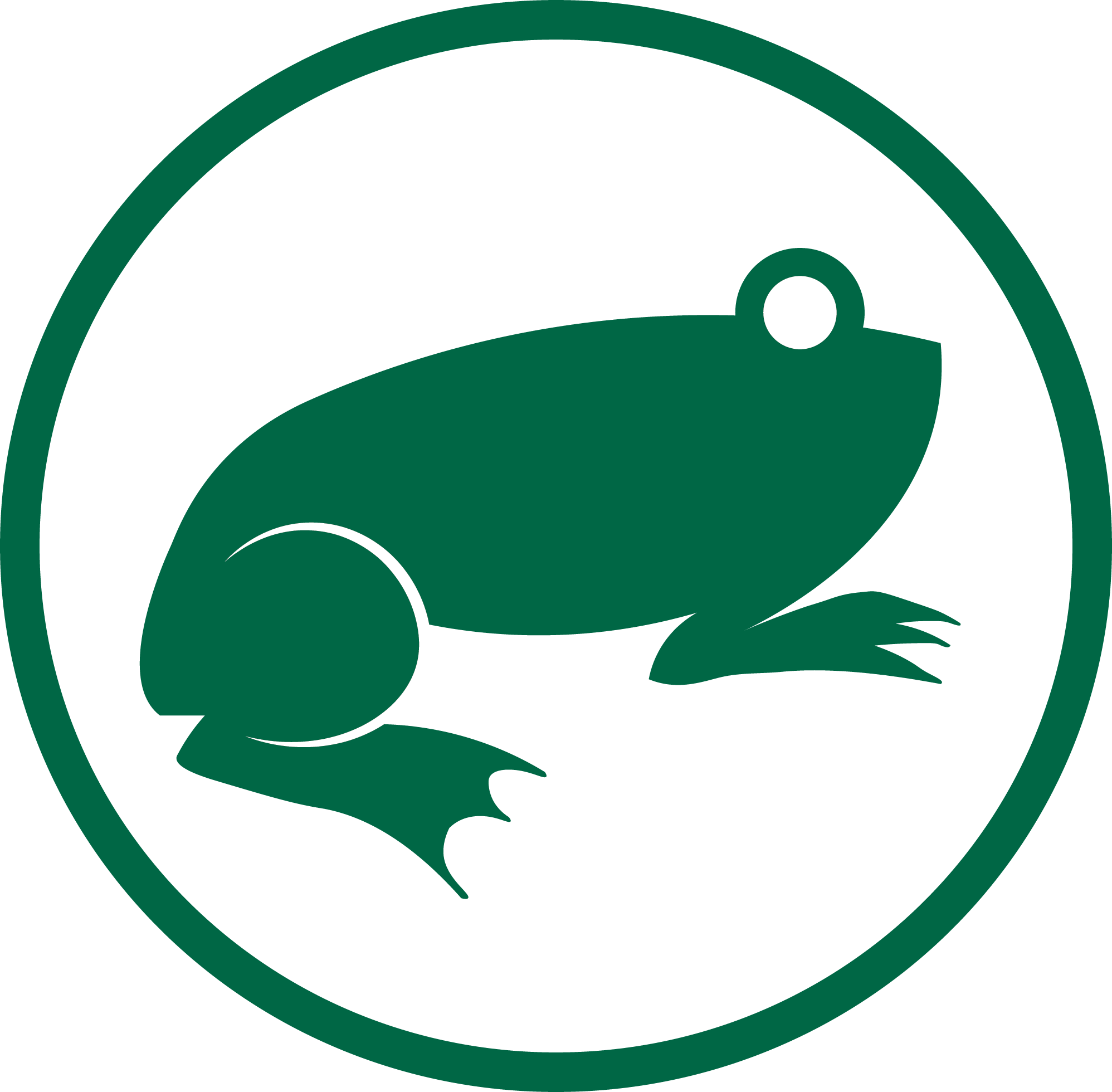 Frog Circle $1,000+ - Invitation to a hike and lunch with an NPS ranger, along with a DLC tote with handy pocket field guides.