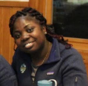 Azima Ndimbe - Naturalist