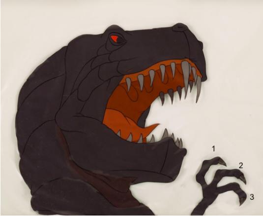 IMAGE CREDIT: Walt Disney Animation Studios Archives