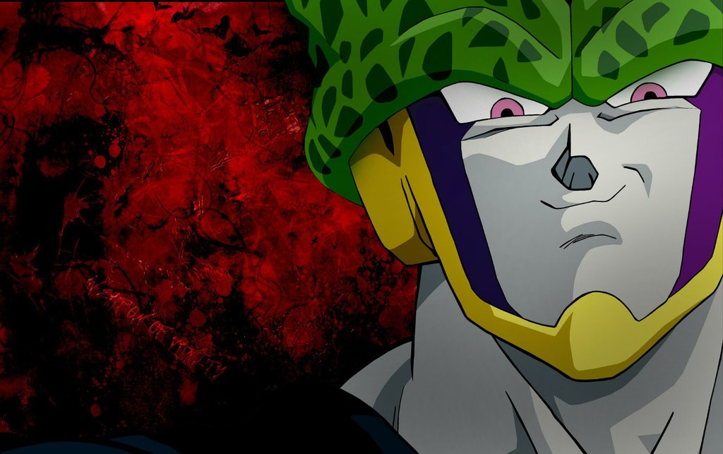 Ever wondered why 'Cell' was given that name in Dragon Ball Z? This character gets more powerful by ingesting other organisms, just like in the evolution of eukaryotes.