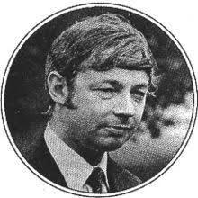 David Clarke, the man behind the model(s)
