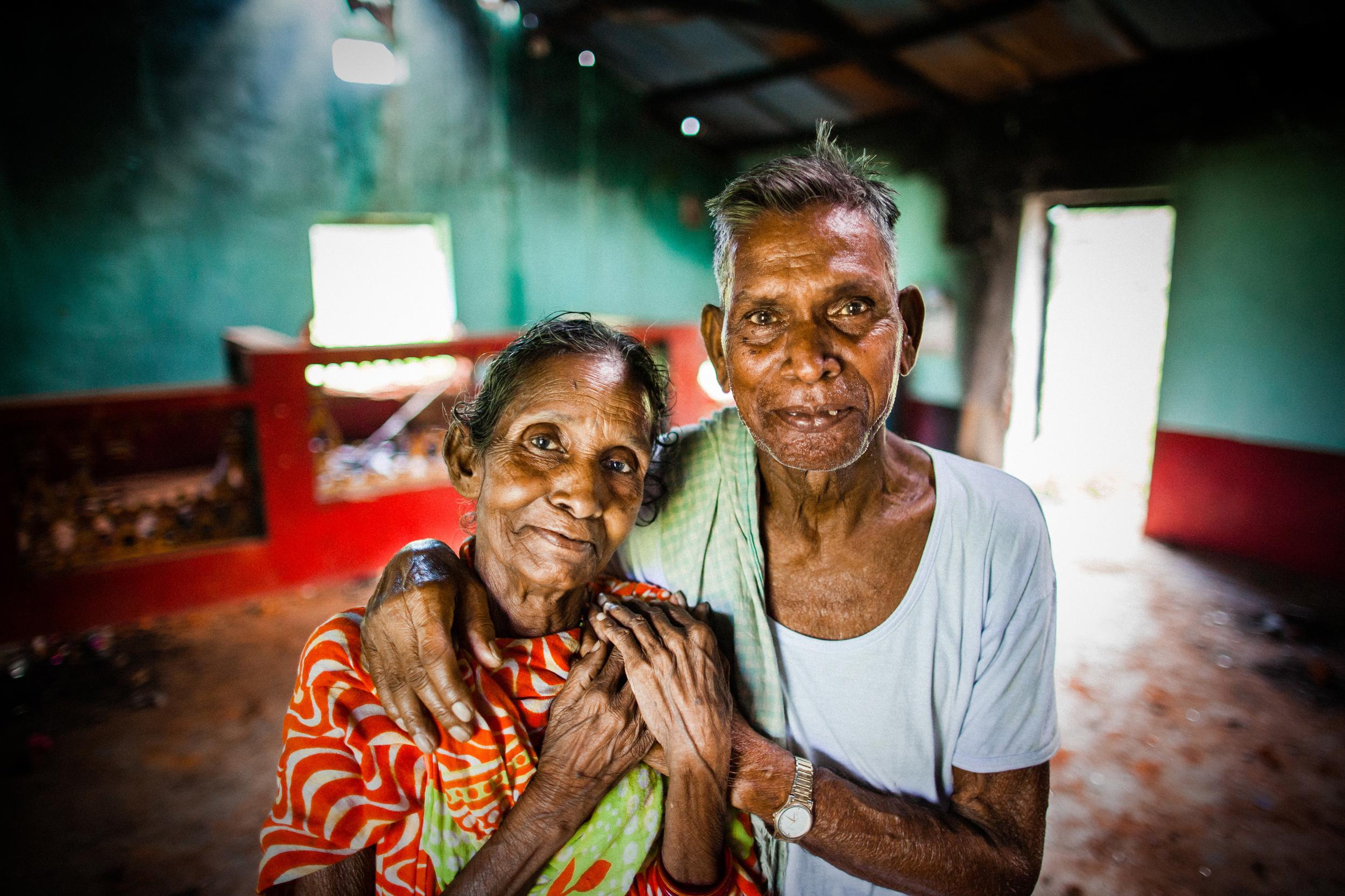 Indian Dalits