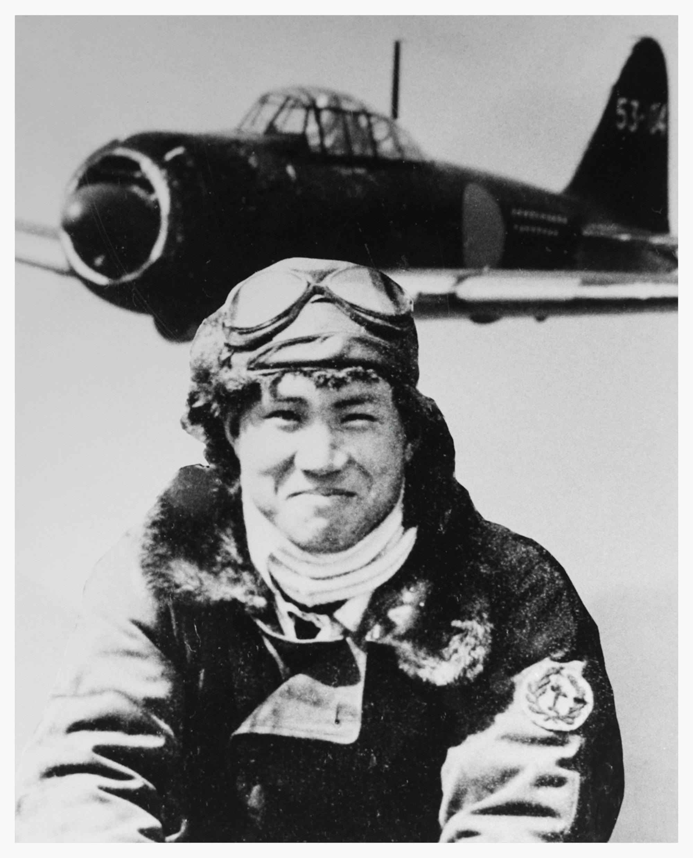 Takeshi Maeda. Circa 1939.