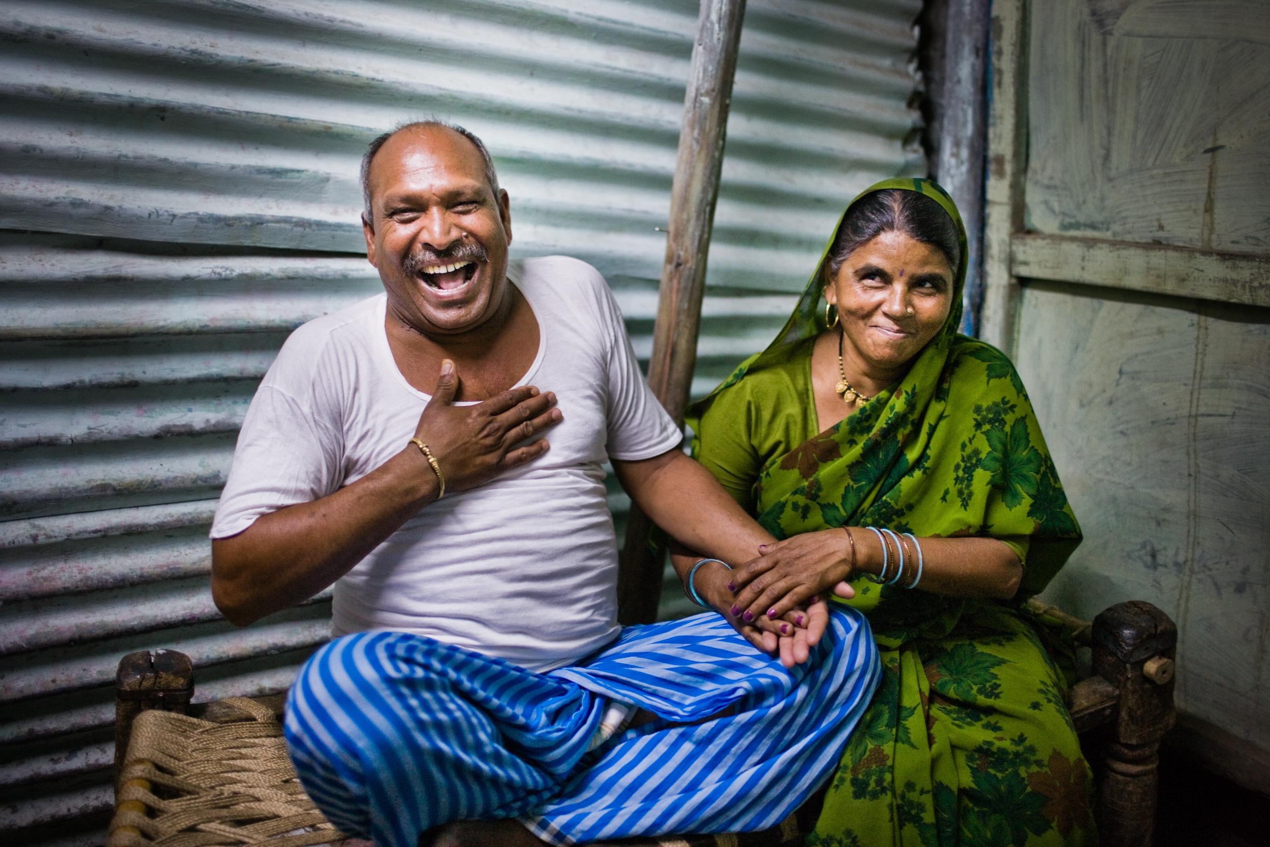 Laughing Babu