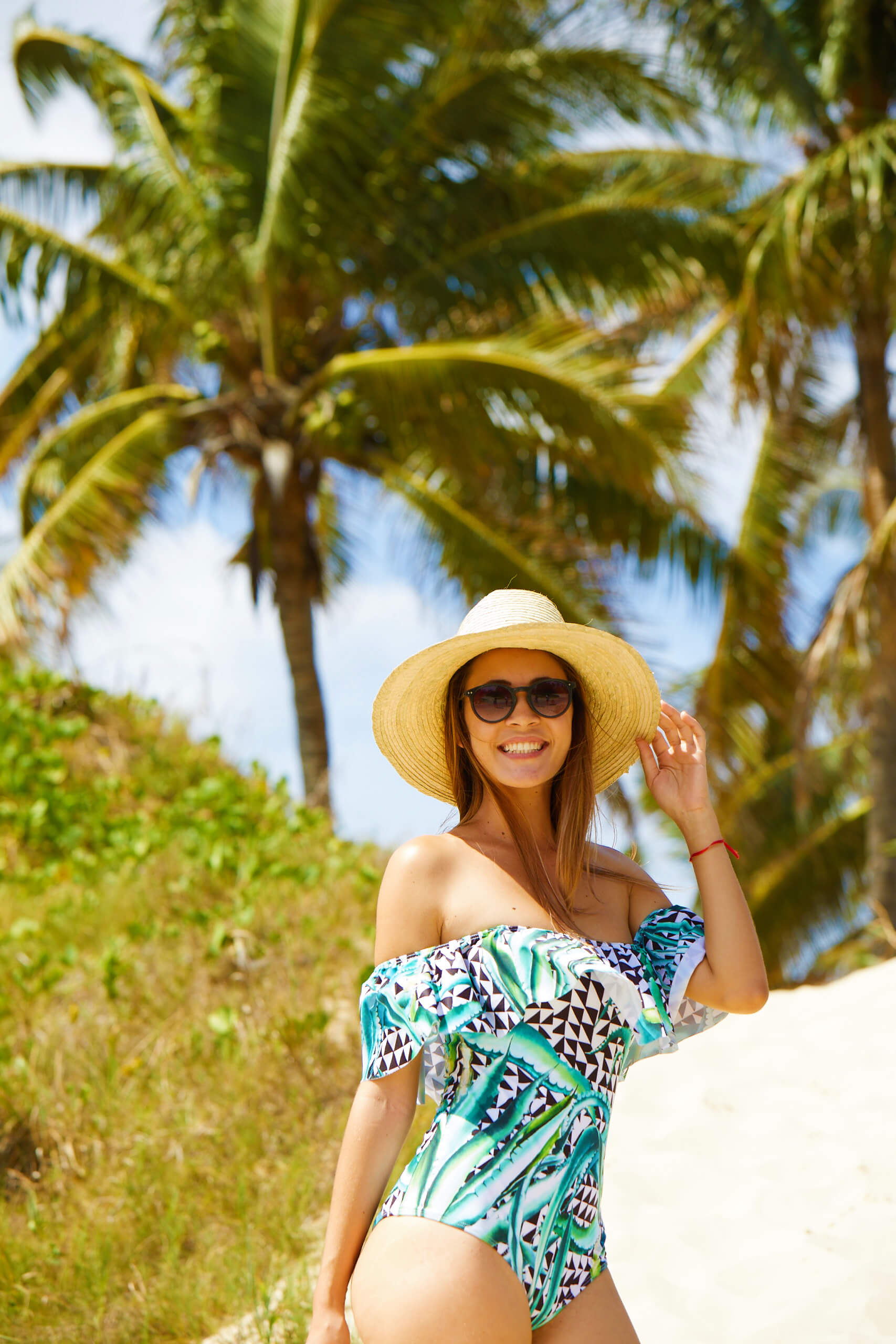 CUBA_CANDELA_beach_havana_smile_summer