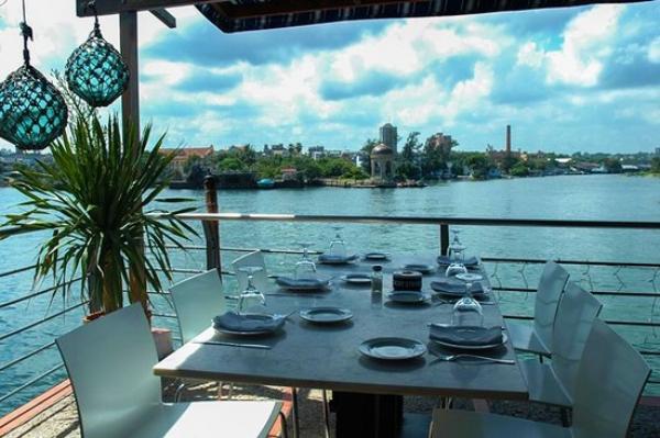 City views at Rio Mar | photo by Rio Mar