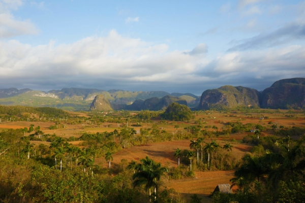 The Viñales Valley