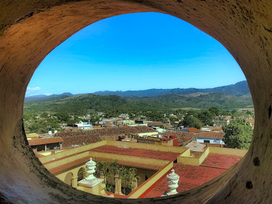 Exploring the sites, history and rhythms of Trinidad, Cuba was incredible. This quaint colonial town is 1 of 9 UNESCO World Heritage Sites on the island.