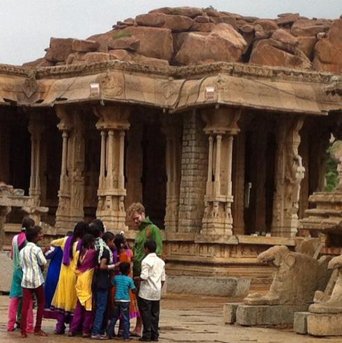 Hampi, India | 2014