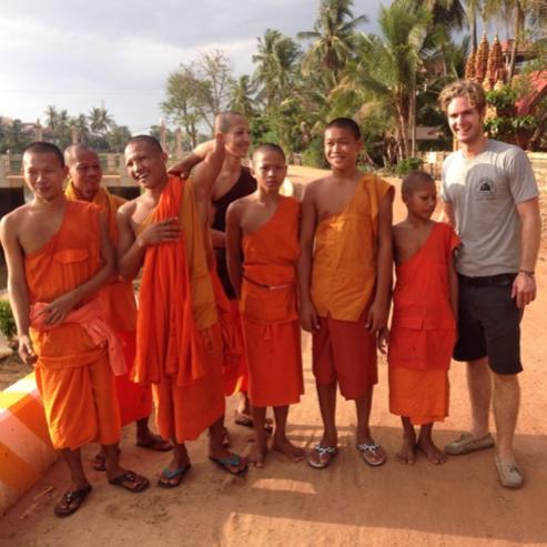 Siem Riep, Cambodia | 2014