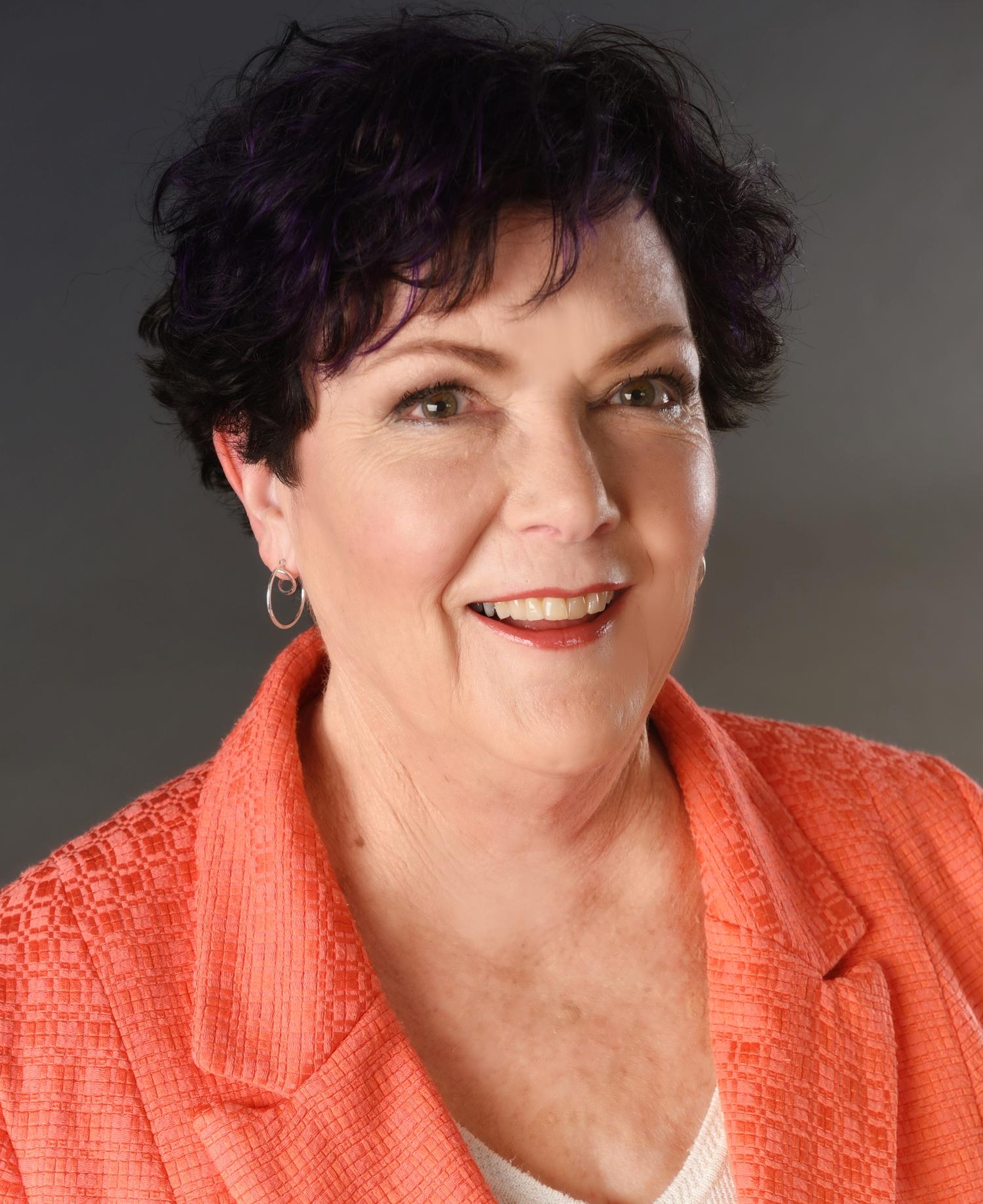 Cathy Cardas