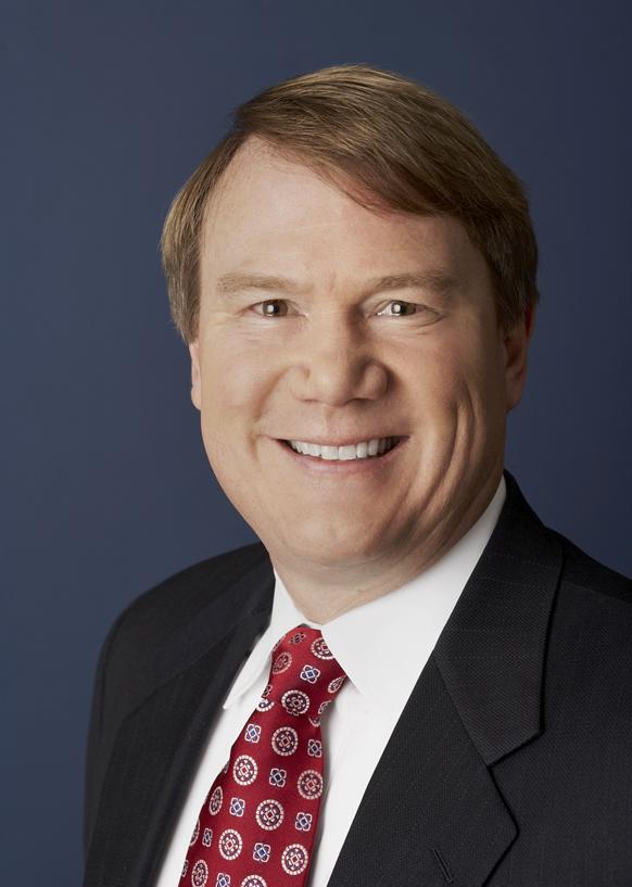 Donald E. Morris, Jr. CLU