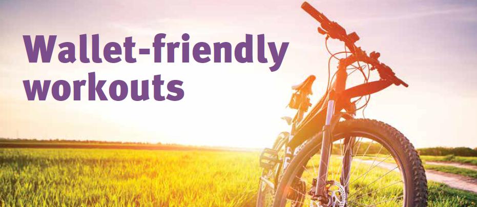 Wellness Newsletter - English
