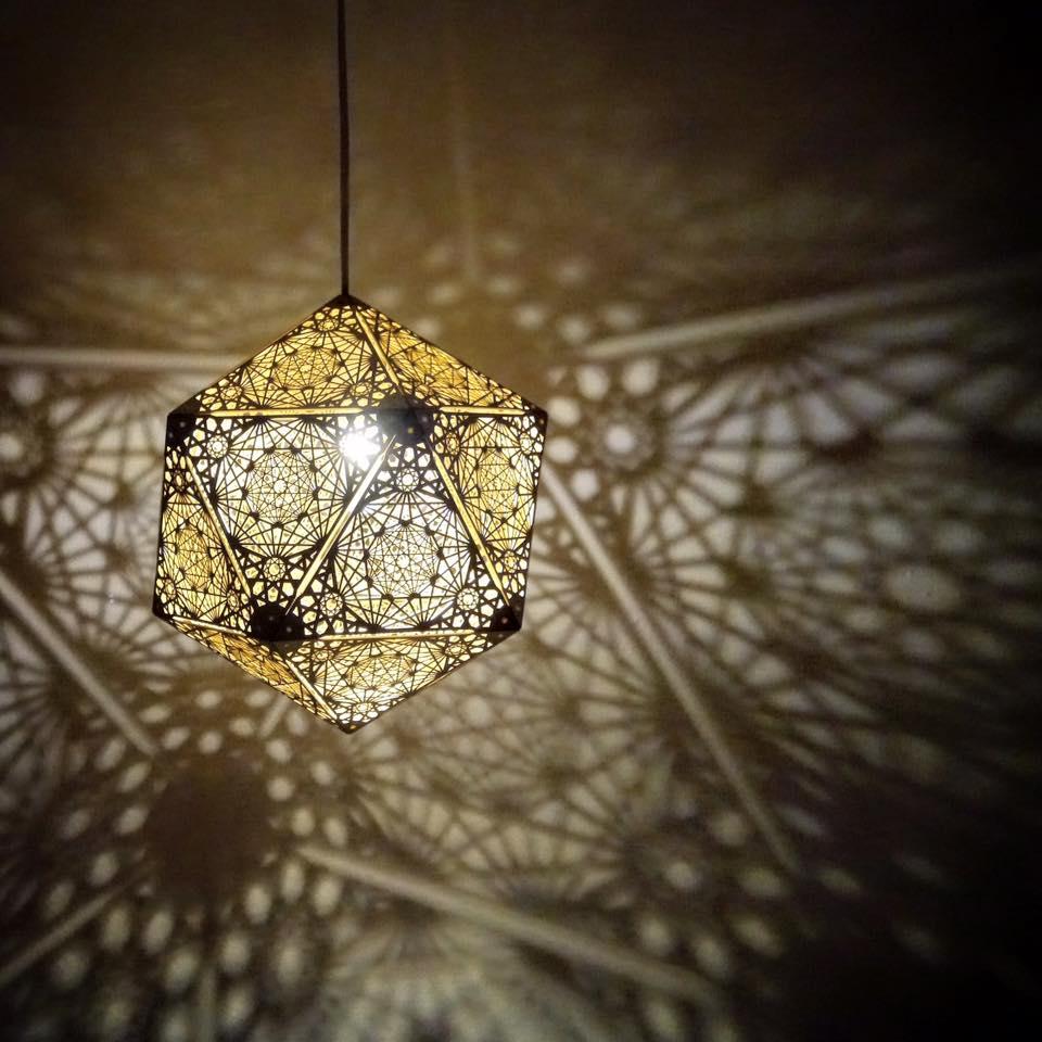 HYBYCOZO lamp