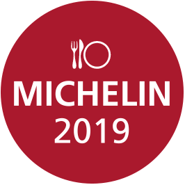 Localis Michelin Plate Award 2019.png