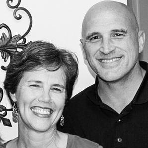Mark and Cindy Morris  Internationals  Memphis
