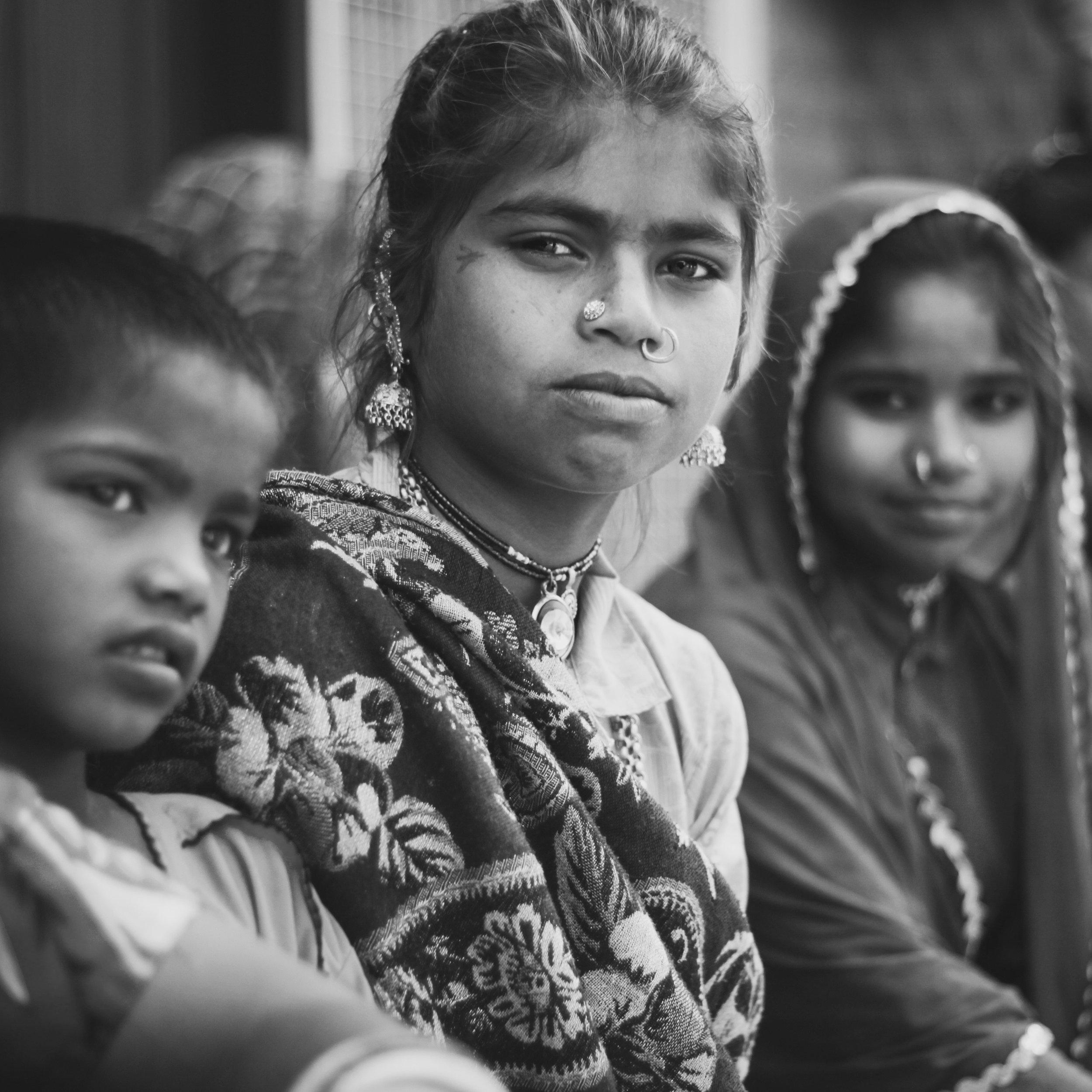 Naik  Indigenous Planting  South Asia