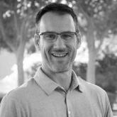 Brian Parks  Pastor  Dubai