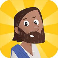 Bible Kids App