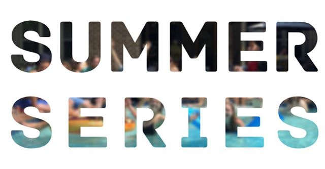 Join us THURSDAYS THIS SUMMER for our Summer Series 🙌🏼. Snacks will be available at 6:30 PM in the main lobby and we will start worship and teaching in the Worship Center at 7. We'll have other treats and fun activities afterwards, as well! This is the perfect opportunity to introduce friends to your Harvest community. We begin THIS Thursday, June 6. See you there! ☀️ #harvestmemphis #summerseries