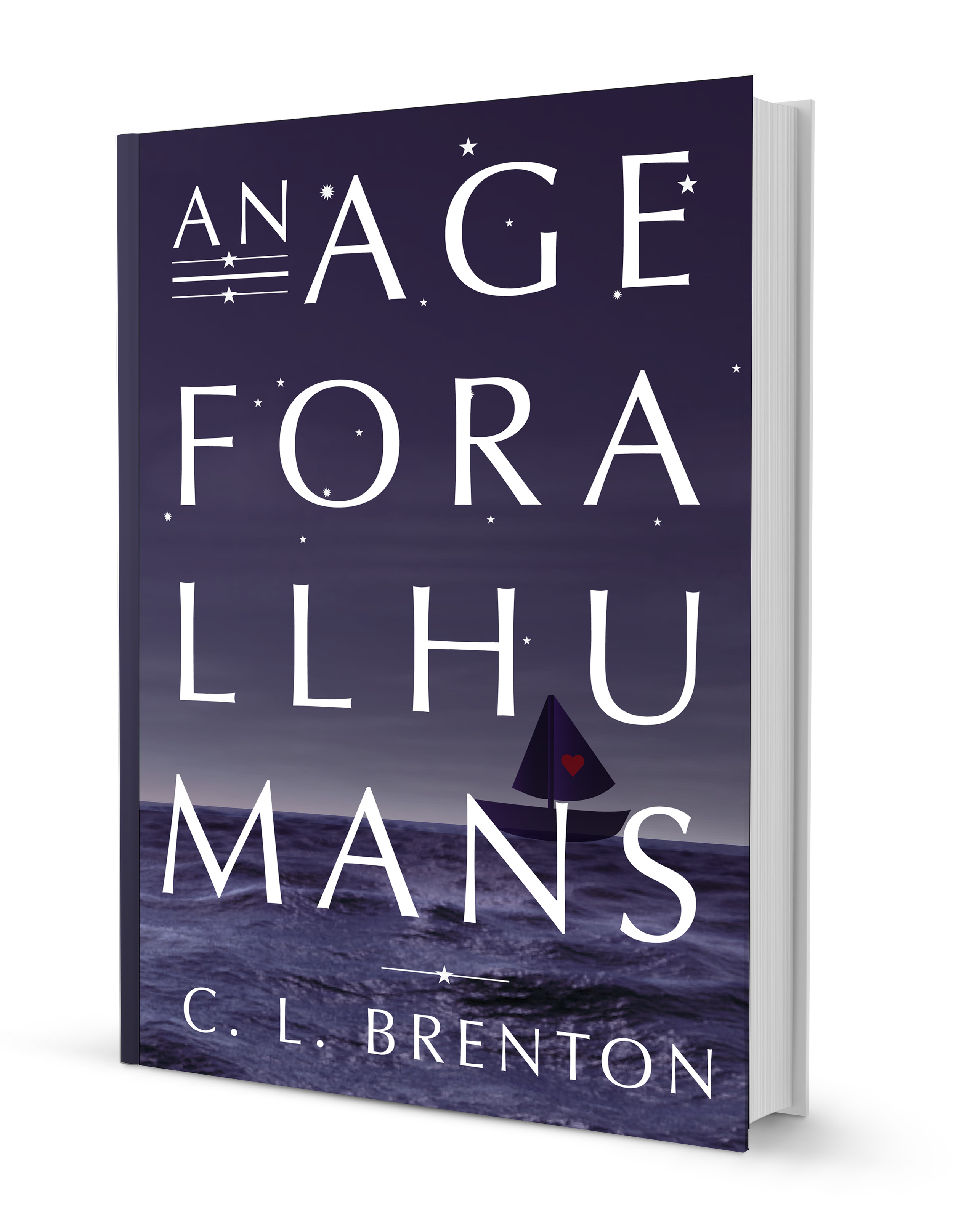 C. L. Brenton An Age For All Humans